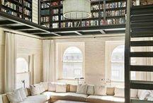 Evimizdeki Kütüphaneler