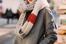 Golas de tricot