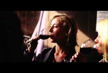 Advertising with the use of wine / Reclame met het gebruik van wijn