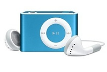 All About iPod & MP3 / My favorite iPod, MP3 and accessories. / by Igor Kravchenko