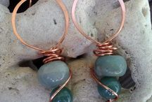 Bangles & Baubles JEWELRY / One of a kind, hand crafted jewelry.