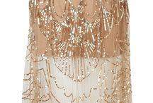 beautiful beadwork! / by Molteno. Bespoke Couture