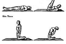 Yoga and Tibetan rights