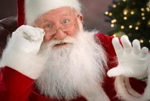Step into Christmas / Santa Claus and his Troupe