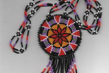 Native beading / by Kelly Wicklund