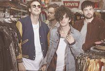 Bands Bands Bands