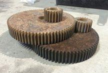 WaterCut - tniemy wodą / Zajmujemy się cięciem wszelakich materiałów od drewna poprzez szkło na stali kończąc. Masz pytania? info@watercutpro.pl