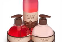 Ruby Red Basil / by Caren Products LLC