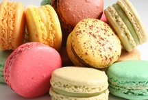 Macarons / by Isidro Rivera