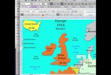 WW1 and WW2 lessons / by Natalie Shevlin