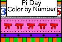 Pi Day / by Altogether Patchwork
