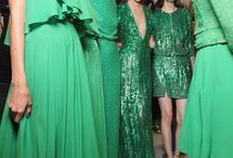 Color - Emerald