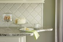 Countertops / by Lindsay Welsh