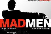 Series - Mad men