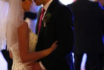 The most beautiful wedding moments