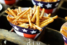 Craft Ideas Fourth Of July