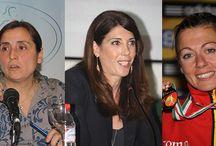 Seminario Liderazgo Mujer y Atletismo / Seminario Liderazgo Mujer y Atletismo, organizado por la RFEA el próximo 23 de Septiembre en CaixaForum Madrid.
