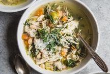 #Soups