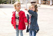 Sweet Berry SS2018 Новая коллекция детской одежды / Sweet Berry SS2018 Новая коллекция детской одежды Весна-Лето 2018