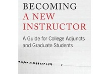 college instructor / by Amanda Hill