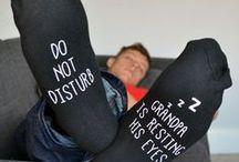 vinyl socks
