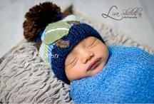 Baby Folkman / by Nichole Folkman
