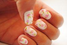 Nails / by Stephanie
