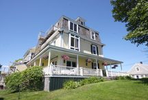 B&B Boothbay Harbor