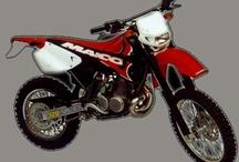 Maico / http://bikesevolution.com/Maico/