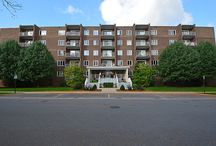 SOLD - 900 Center St. #2I - Des Plaines, IL. 60016 / Looking for a great deal in a fantastic location? This is the one! Move-in ready end unit condo in downtown Des Plaines conveniently located near all local amenities. Spacious 2 bed, 2 bath condo with plush carpet and an open floor plan with bright windows and a covered balcony. Walking distance to Metra, shops, market and Central Park. Hurry and take advantage of this rare opportunity to make this your home!