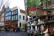 Typically dutch / Food, traditions, fun facts and all other typically dutch things