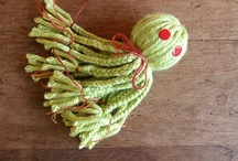 Curriculum: Yarn Crafts