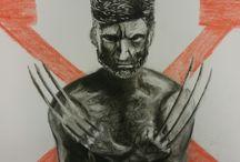 Dibujos / Mis dibujos y pinturas