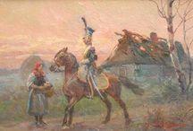 Kawaleria Księstwa Warszawskiego / Cavalry of the Duchy de Varsovie