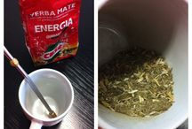 Yerba mate / pijumate.cz / Energy drink no. 1
