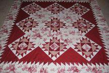 Quilts / by Sara Spillman