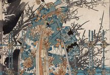 Japan & traditional art