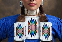 Native American Beauty Girls