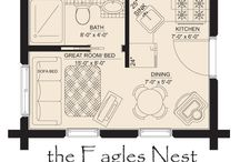 Gypsy Faery Guest Cabin Ideas