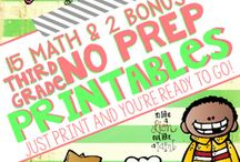 Math Teaching Resources