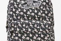 backpacks♡♡