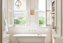 heritage home bathroom