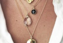 Jewelry I love! / by Laura Kautman