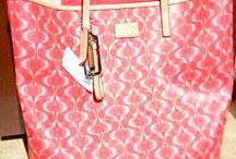 Handbags / by Lynnsmith