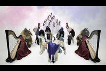 Music makes the world go round / Links to YouTube and lyrics