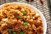 Rice from around the world