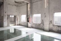 Architecture | Conversion