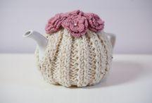 cosies to crochet