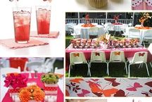 party ideas / by Lavani Pillay