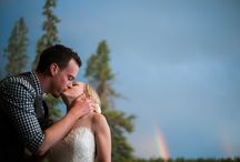 Bride + Groom Portraits / Portraits of just the Bride and Groom by Rhiannon Sarah Photography
